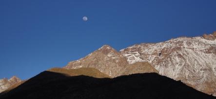 Magic Atlas Mountain